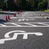 身障者用駐車場【車いすマーク駐車場は誰の場所?】基本編